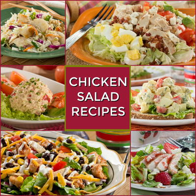 Healthy chicken salad recipes everydaydiabeticrecipes if youre someone who prefers chicken salad over tuna salad or just likes to enjoy a healthy chicken salad from time to time then youre going to love this forumfinder Images
