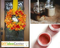 32 Fantastic Fall Ideas: Food, Decor, and Beauty Products