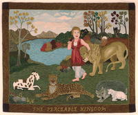 Creating a Peaceable Kingdom
