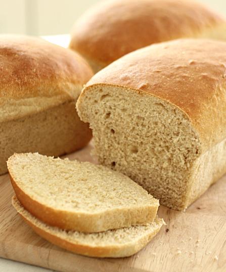 Copycat Great Harvest Honey Wheat Bread Recipe