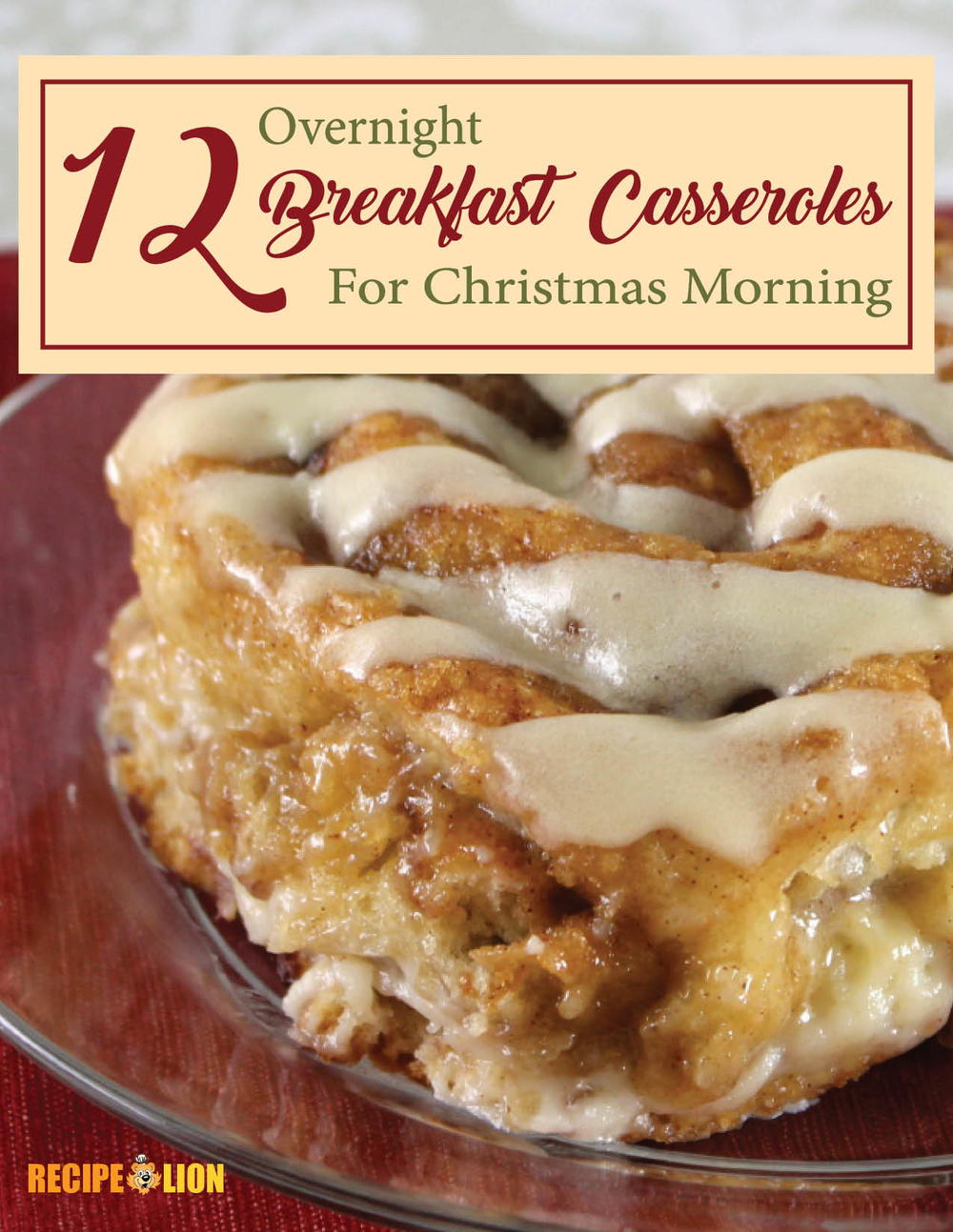 12 overnight breakfast casseroles for christmas morning ecookbook 12 overnight breakfast casseroles for christmas morning ecookbook recipelion forumfinder Gallery