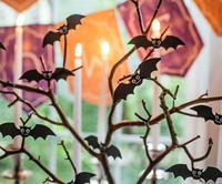 5 Homemade Halloween Decorations