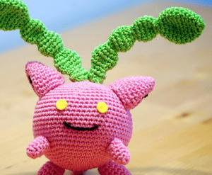 Amigurumi Pokemon Patterns Free : Pokemon crochet patterns you ll adore favecrafts