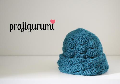 Stretchy Shells Crochet Hat Pattern Favecrafts