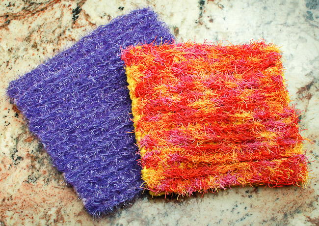 Double Sided Scrubby Dishcloth_ExtraLarge700_ID 1783316