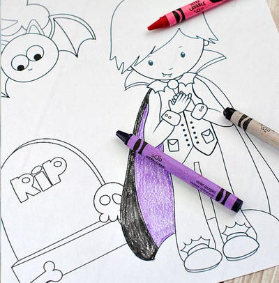 Everyone Loves Printable Coloring Pages, Especially Kids. This Section Has  Some Of The Best Fall Coloring Pages, Along With Several Other Fun  Printable ...
