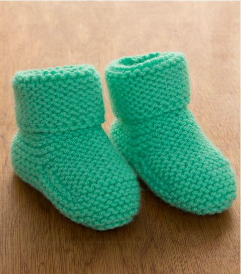 Knitting Patterns For Babies 8 Ply