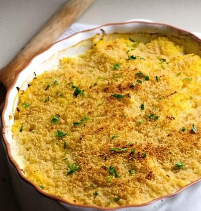 18 Superb Christmas Dinner Side Dishes   FaveHealthyRecipes.com