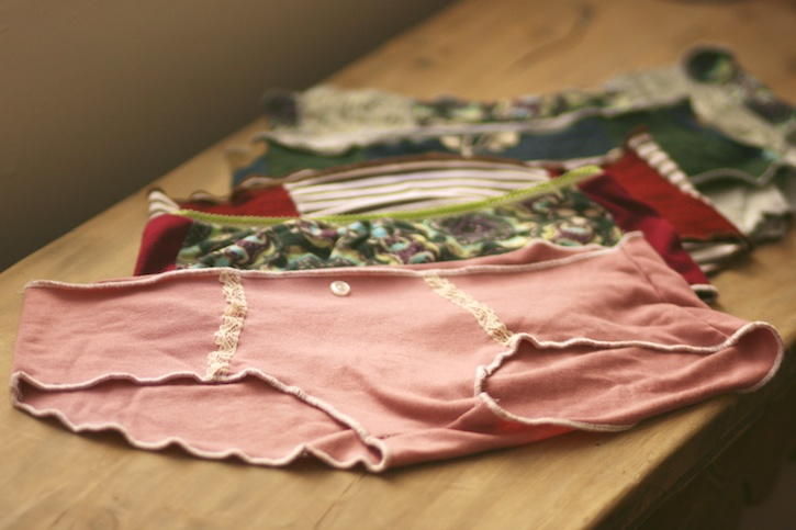 14 How To Make Lingerie Tutorials How To Make Underwear How To