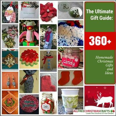 Nice homemade christmas gift ideas