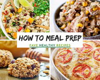 Become a Weekend Warrior: How to Meal Prep