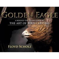 Golden Eagle: A Behind The Scenes Look At Bird Carving