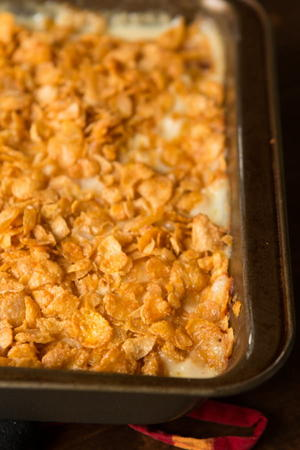 Real Funeral Potatoes