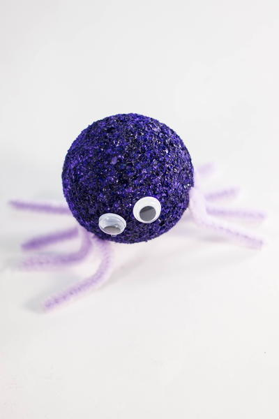 Easy Octopus Kids Craft