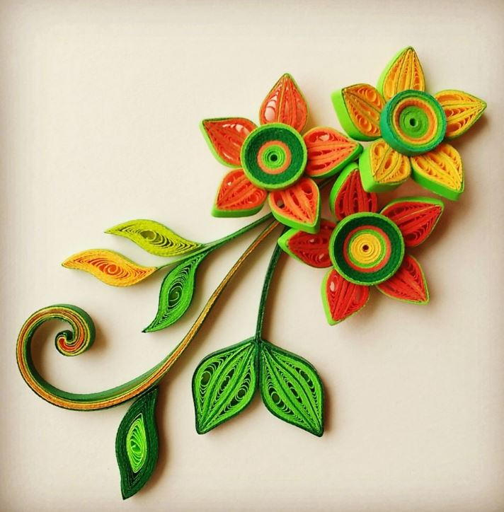 Cant stop staring tightly quilled flowers allfreepapercrafts cant stop staring tightly quilled flowers allfreepapercrafts mightylinksfo