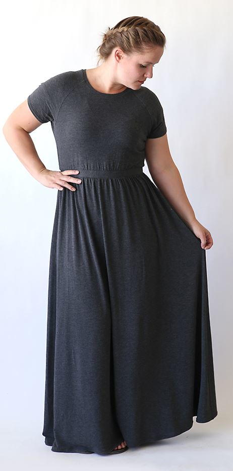 23 Free Plus Size Sewing Patterns | AllFreeSewing.com