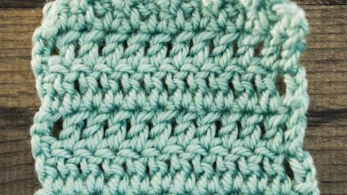 How to Crochet a Picot Stitch