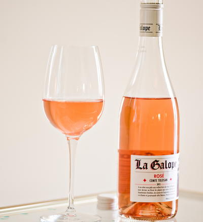 Learn about rose wine