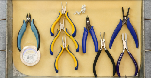 DIY Jewelry Tools Guide