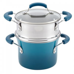 Rachael Ray 3-Quart Covered Steamer Giveaway