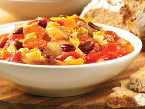 Cape verde sausage stew cachupa cookstr forumfinder Choice Image