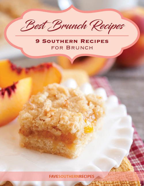 Best Brunch Recipes 9 Southern Recipes for Brunch