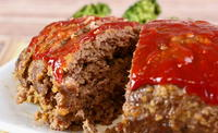 Magical All-Day Meatloaf