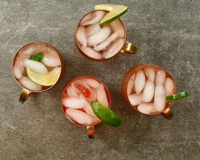 4 Ways to Drink Mules