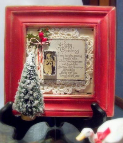 22 Fun & Fabulous Homemade Christmas Gifts | AllFreeChristmasCrafts.com