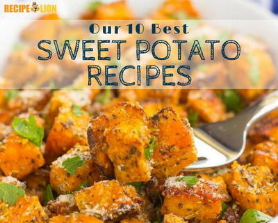 10 Best Sweet Potato Recipes