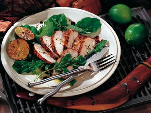 New Australian Grilled Chicken