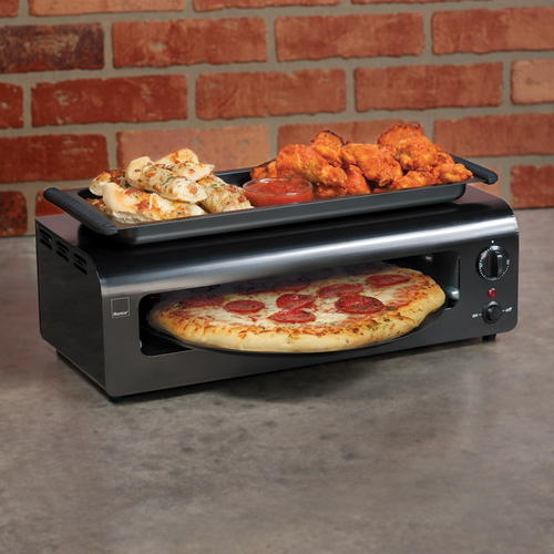 Puck oven sweepstakes