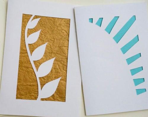 Cutting art handmade greeting cards allfreepapercrafts cutting art handmade greeting cards m4hsunfo
