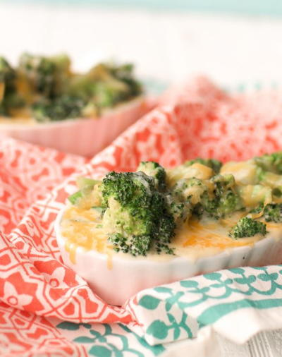 Copycat Outback Broccoli and Cheese Recipe
