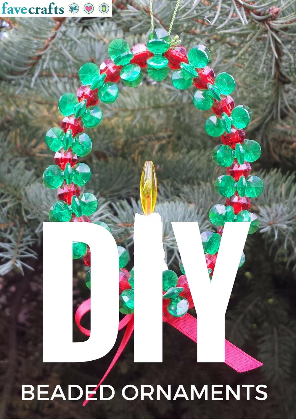 123 Easy Christmas Crafts For Adults Favecrafts