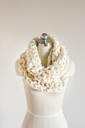 29 Free Crochet Scarf Patterns Using Bulky Yarn Favecrafts