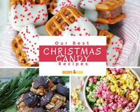 13 Best Christmas Candy Recipes