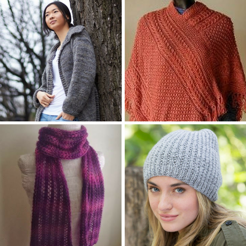 27 Free Knitting Patterns for the New Year | AllFreeKnitting.com