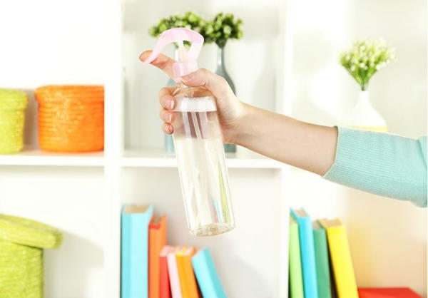Homemade Air Freshener Spray