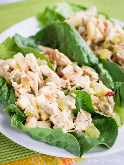 9 Easy Chicken Salad Sandwiches Recipelion