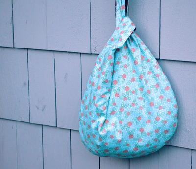 Japanese Knot Bag Pattern AllFreeSewing Interesting Free Bag Patterns To Download Pdf
