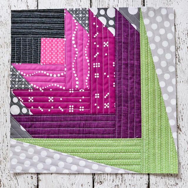 Quick Quilts: 15 Quilt As You Go Tutorials and Quilt As You Go ... : quilting blocks as you go - Adamdwight.com