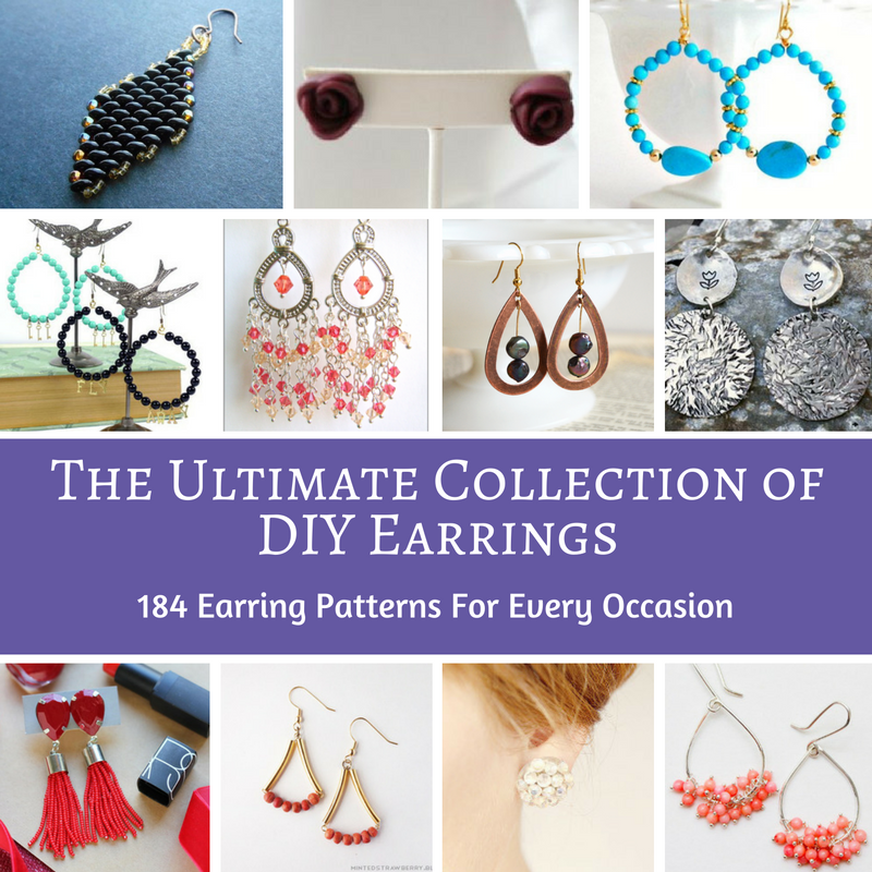 yspdotcom from on simple best made ear home blog images pinterest youre pretty you diy statement jewelry earrings so re