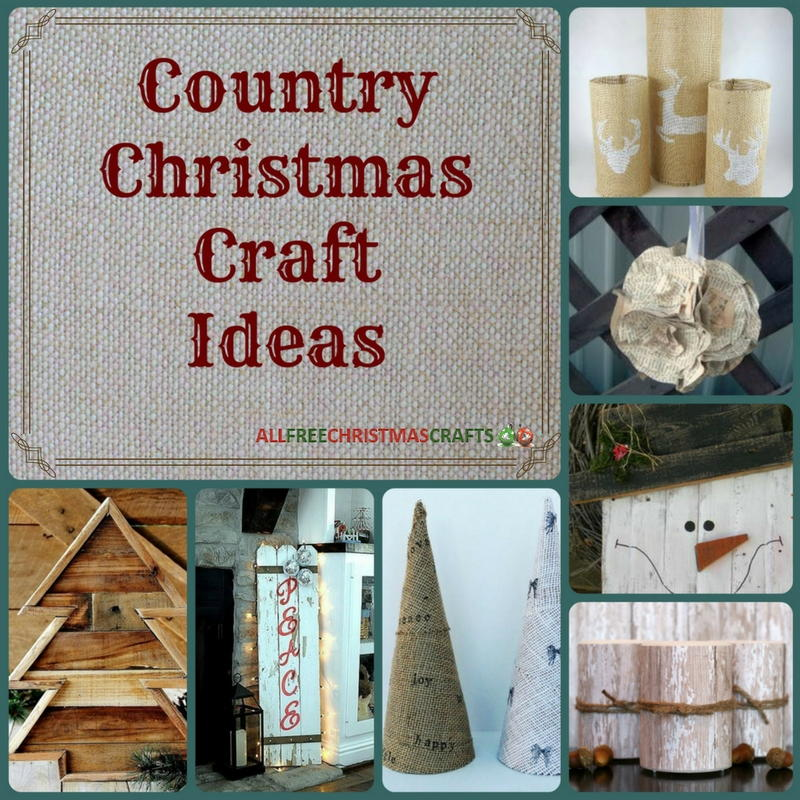 New Christmas Craft Ideas Part - 50: All Free Christmas Crafts
