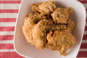 Copycat KFC Fried Chicken Recipe