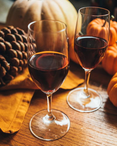 19 Festive Wines for Thanksgiving