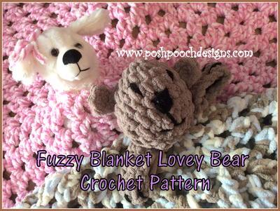 18 Lovey Crochet Blanket Patterns For Baby Allfreecrochet Com