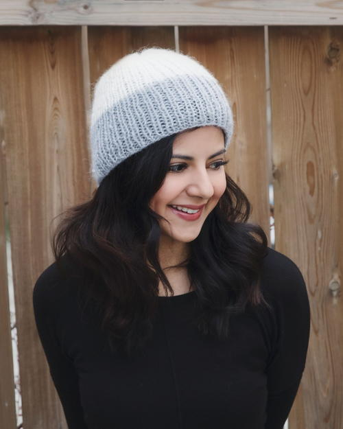 Reverie Ribbed Winter Hat