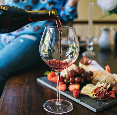 4 Red Wine Health Benefits Worthy of a Toast