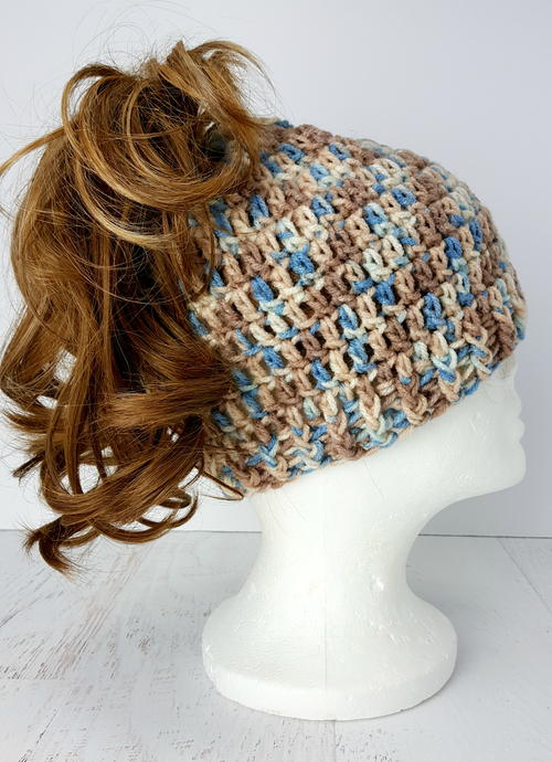 Easy to Crochet \